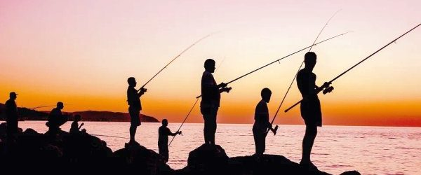 Know and follow the basic fishing safety rules so that you can partake in this rewarding, enjoyable activity in the safest manner possible.