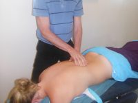The massage therapy has proven to be very beneficial for many sciatic patients and through applying the various different massaging techniques
