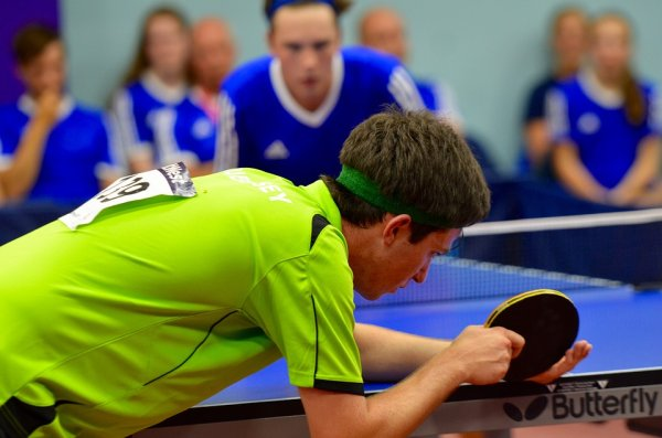 Table tennis is a fun sport you can play for competition and fitness. Here are the quicky of table tennis rules.