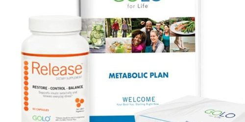 Golo Reviews For Weight Loss