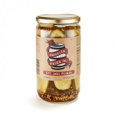 Brooklyn Brine Pickles Where To Buy